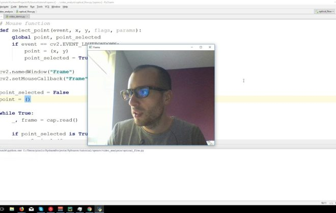 opencv tutorial Archives - Page 2 of 3 - Pysource
