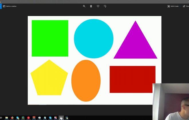 shape detection Archives - Pysource