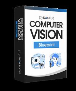 Computer Vision Blueprint