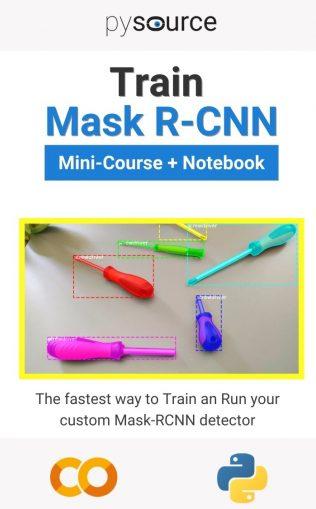 Train Mask-RCNN
